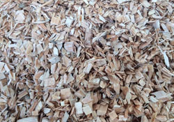 Woodchip  6mm - 60 mm
